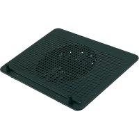 Chladicí podložka pro notebooky 2 v 1