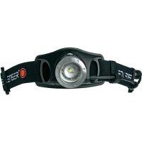 LED čelovka H7R.2 LED Lenser, 7397, černá