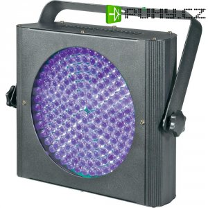 UV LED reflektor Mc CRYPT, spot slim