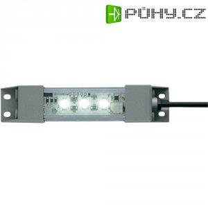 LED osvětlení zařízení LUMIFA Idec LF1B-NA3P-2THWW2-3M, 24 V/DC, bílá