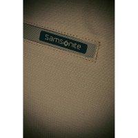 """Batoh na notebook Samsonite Wander-Full, M 39,1 cm (15 .4\""""), pískový"""