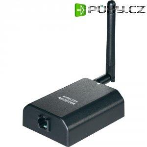 Bezdrátový přijímač pro kameru Renkforce (obj. č. 818359), 2,4 GHz