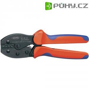 Krimpovací kleště Knipex PreciForce 97 52 34, 0,1-2,5 mm² (AWG 27-13)
