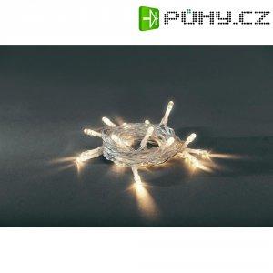 Světelný řetěz Konstsmide, 20 LED, 335 cm