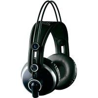 Studiová sluchátka AKG K 171 MK II