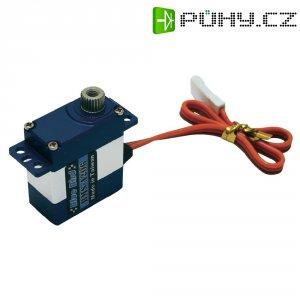 Speciální servo digitální Bluebird BMS-A206, JR konektor