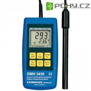 Měřič vodivosti Greisinger GMH3430, 102040