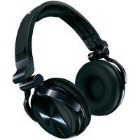 DJ sluchátka Pioneer HDJ-1500-K