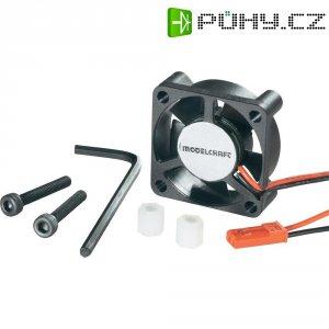 Ventilátor pro regulátor Reely V9.6 X, EL00741