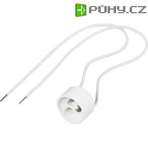 Patice pro halogenové žárovky GU10, 230 V/50 Hz