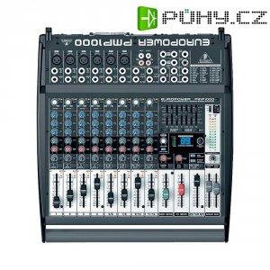 Výkonový mixážní pult Behringer PMP 1000