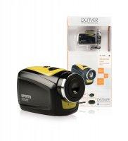 Akční HD kamera DENVER DV-AC-1300, 720p, vodotěsná