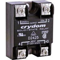 Elektronické zátěžové relé Crydom D2450, 50 A