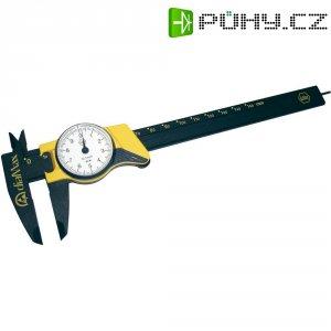ESD hodinové snímací posuvné měřítko dialMaxR Wiha 31439, rozsah měření 150 mm