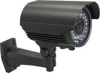 Kamera CCD 800TVL YC-358W5, OSD,WDR, objektiv 2,8-12mm