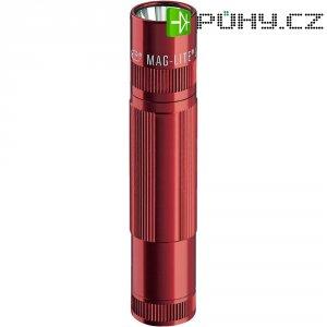 Kapesní LED svítilna Mag-Lite XL200, XL200-S3036, červená