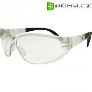 Ochranné brýle Leipold + Döhle Style Crystal, 2670, transparentní