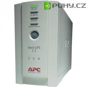 Záložní zdroj UPS APC BK350, 350 VA