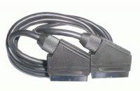 Kabel Scart - Scart 9PIN 5.0m