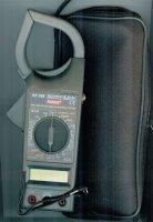 Multimetr RE266 RANGE klešťový vadný, neznámá závada