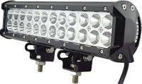 Světelná lišta LED 10-30V/72W l=30cm