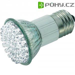 LED žárovka, 8632C2a-1, E27, 1,8 W, 230 V, 78 mm, studená bílá
