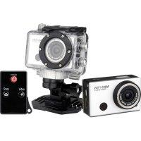 Sportovní outdoorová Full HD kamera Denver AC-5000W, Wi-Fi
