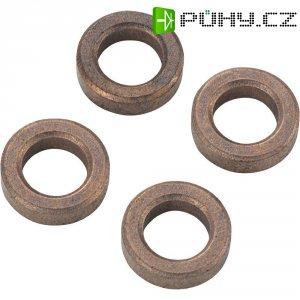 Distanční vložky Reely, 6 x 10 x 3 mm, 4 ks (BU061003)