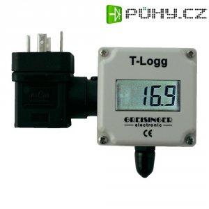 Teplotní datalogger Greisinger T-Logg 120W, 4 - 20 mA, 115540