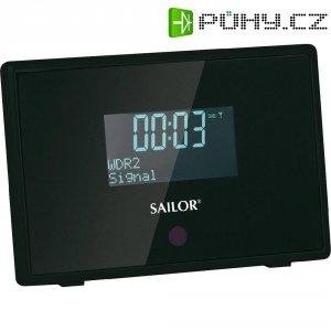 DAB+ rádio Sailor SA-10, FM, bez reproduktoru s Line výstupem