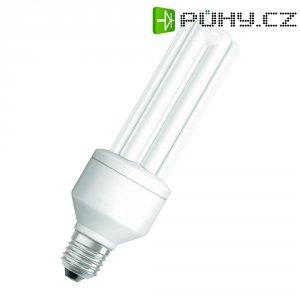 Úsporná žárovka trubková Osram Superstar E27, 23 W, studená bílá