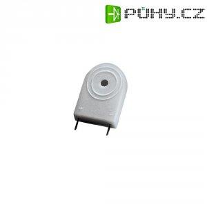 Piezokeramický měnič, 75 - 90 dB, 3 - 24 V/DC