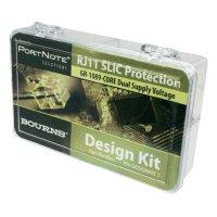 Sada k ochraně GR1089-Core obvodů Bourns PN-Designkit-7