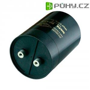 Foliový kondenzátor MKP Wima polypropylen DCP6I06950E100KS0F, 950 µF, 600 V, 10 %, 132 x 85