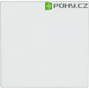 Krytka vypínače Jung, LS 990 WW, bílá