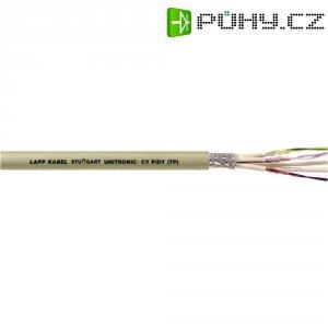 Přístrojový kabel ÖLFLEXR 540 P 4G0,75 NCC