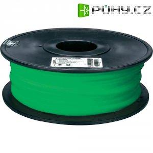 Náplň pro 3D tiskárnu, Velleman PLA3L1, PLA, 3 mm, 1 kg, fluorescenční