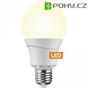 LED žárovka Ledon A66, 28000286, E27, 13 W, 230 V, teplá bílá
