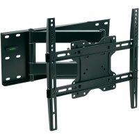 """TV držák na zeď SpeaKa Professional 989930, naklápěcí + nakláněcí, 81,3 cm (32\"""") - 152,4 cm (60\"""")"""