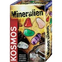 Experimentální stavebnice Kosmos Vykopávání minerálů (630447), od 7 let