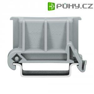 Úhlový adaptér Wago 222-510, šedá