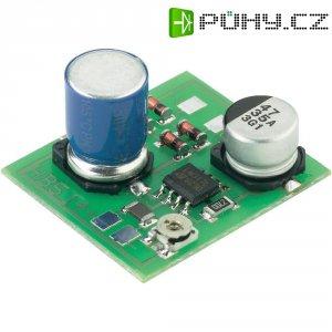 Modul napěťového regulátoru, 5 V, max. 150 mA, TA 78 L 05 F (SOT 89)
