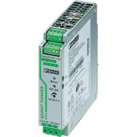 Síťový zdroj na DIN lištu Phoenix Contact QUINT-PS/24DC/12DC/8 12 V/DC 8 A 1 x