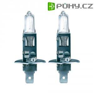 Žárovka do světlometu Osram Ultra Life, H1, 55 W, 2 ks