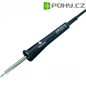 Ruční páječka Toolcraft KD-15, 230 V, 15 W