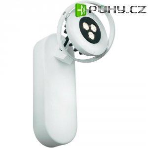 Nástěnné LED svítidlo Philips Ledino, 56420/31/16, 1x 7,5 W, bílá
