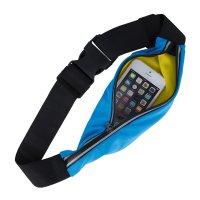 Pouzdro na telefon sportovní PREMIUM modrá