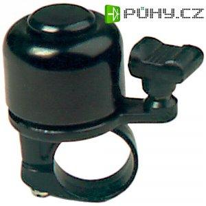 Miniaturní zvonek pro jízdní kolo