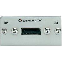 Display port Oehlbach Pro IN, zásuvka