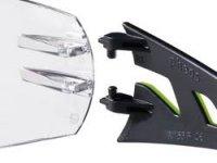 Ochranné brýle Uvex Pheos, 9192225, transparentní